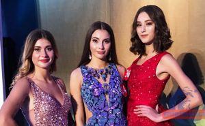 В Турции девушки из Луганска произвели фурор