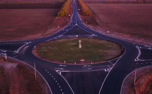 Луганчанин за три месяца отремонтировал дорогу Мариуполь— Запорожье и стал советником премьер-министра