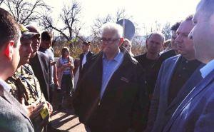 Сивохо призвал не унижать пенсионеров ОРДЛО и обеспечить им выплаты