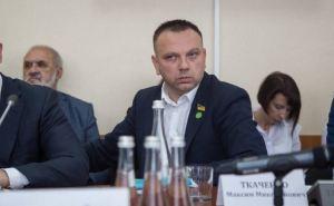 В Киеве луганчанин будет консультировать луганчанина как реинтегрировать Луганск.