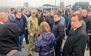 Еслибы не Комарницкий, то украинское телевидение уже вещалобы на Луганск, Краснодон и Свердловск