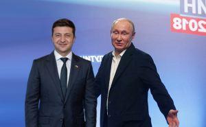 У Зеленского предложили провести прямые переговоры с Путиным в Донецке