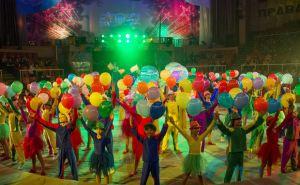 В Луганском цирке 2ноября стартует яркая международная программа «Огни фестиваля»