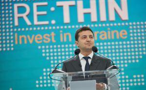 Зеленский озвучил три этапа возвращения Донбасса в Украину. Первый этап уже начался