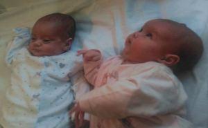 За неделю родились 110 детей