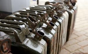 Самый дорогой бензин в Славяносербске, а самое дешевое дизтопливо в Кировске