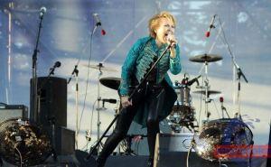 Вадим Самойлов, Ольга Кормухина и группа «Кватро» выступят в Луганске с концертом