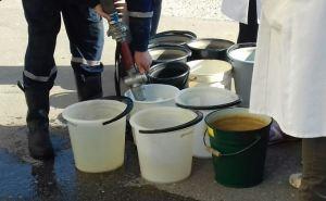 В Лисичанске воды фактически нет, а платить за нее придется в два раза больше