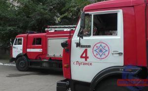 В МЧС показали, как работают спасатели при химическом заражении ВИДЕО