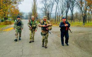 Режим безопасности «желтый» в Луганской области будет действовать минимум до конца ноября