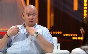 Евгений Кошевой (Лысый из Квартала) рассказал почему его мама до сих пор живет в Алчевске