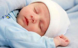 60 малышей родились в Луганске на минувшей неделе