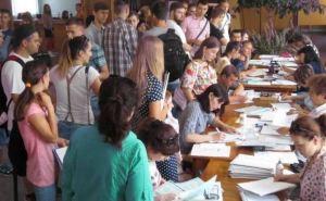 Верховная Рада предварительно поддержала льготы для абитуриентов из ОРДЛО