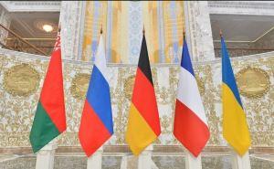 «Коммерсант» опубликовал повестку дня встречи Нормандской четверки