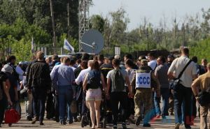 В Луганской области создадут Совет временно перемещенных лиц