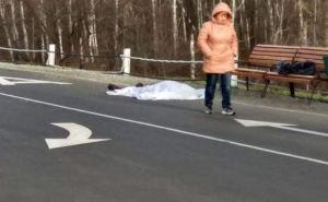 Оказывается, за последние два дня на КПВВ «Станица Луганская» умерли двое мужчин. ФОТО