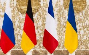 У Зеленского озвучили два возможных сценария проведения встречи в Нормандском формате