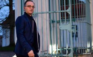 Министр иностранных дел Германии отменил визит на линию разграничения в Донбассе