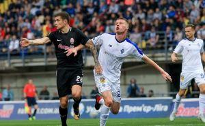 Матч «Зари» с «Динамо» перенесли на новую дату