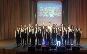 145 ребят приняли участие в первом этапе вокального конкурса