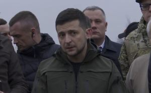 Зеленский рассказал, какой у него план на встречу в нормандском формате