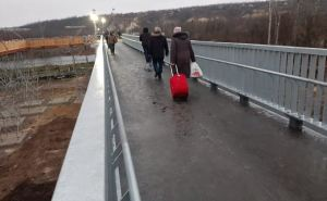 Что происходило на КПВВ «Станица Луганская» после визита Зеленского. ФОТО