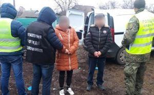 Перекрыт канал поставки марихуаны в Луганск. ФОТО
