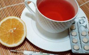 За прошедшую неделю в Луганске заболели гриппом почти 1882 жителя. Это всего лишь на 10% ниже эпидпорога