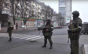 В Украине посчитали, что после реинтеграции Донбасса надо будет привлечь к уголовной ответственности 40 тысяч человек