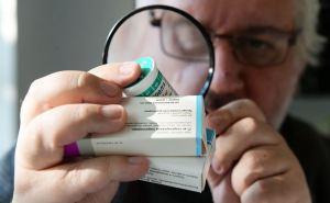 Как проверить купили вы поддельные лекарства или настоящий препарат