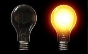 Отсутствие электроснабжения в Луганске 28ноября