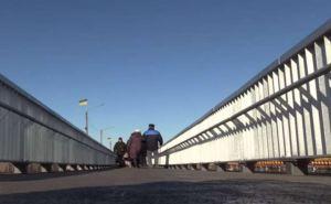 В Минске заявили, что мост в Станице Луганской восстановили не так, как договаривались