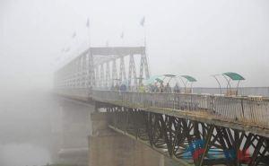 С первого дня зимы изменился график работы КПВВ «Станица Луганская»