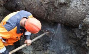 В Луганске за прошедшую неделю произошло 40 порывов на теплотрассах