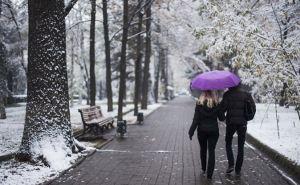 Прогноз погоды в Луганске на 4декабря