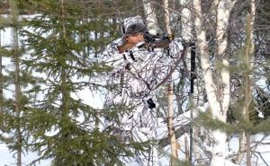 Основные правила выбора зимней одежды для охоты