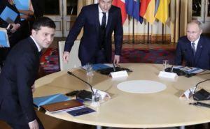 На своей первой встрече Путин и Зеленский договорились только об обмене пленными (и даже к этому есть вопросы). Главное— Meduza