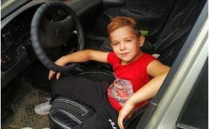 В Луганске без вести пропал 9-летний ребенок