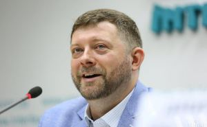 Законопроект об особом статусе Донбасса состоит из одной фразы