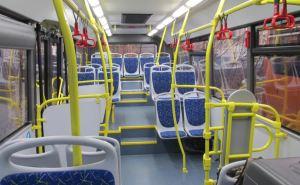 С 16декабря между Николаевский разъездом и КПВВ в Станице будет курсировать бесплатный автобус