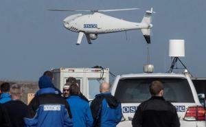 ОБСЕ зафиксировали нарушение режима тишины в районе разведения сил