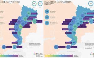 Жители Донецкой и Луганской недовольны высшим образованием,— исследование SCORE