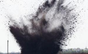ОБСЕ зафиксировало взрыв в районе Станицы Луганской
