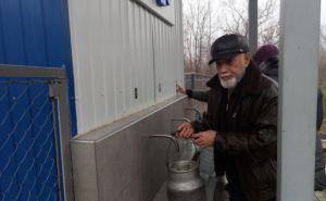 На Донетчине и Луганщине лишь 7% жителей имеют доступ к качественной питьевой воде