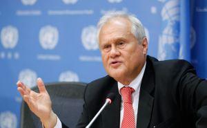 ОБСЕ призывает продолжать усилия для решения конфликта на Донбассе