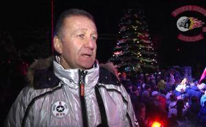 Мэр Луганска считает, что ситуация с освещением в городе лучше, чем было до 2014 года