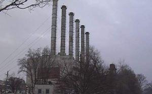 Весь Жовтневый район Луганска остался сегодня без тепла