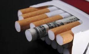 В Украине сигареты подорожали с 1января на 20%