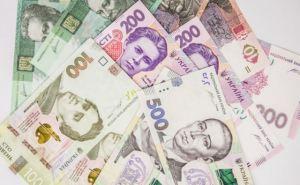 Местные громады Луганщины получили от упрощенцев 402,4 млн. грн единого налога