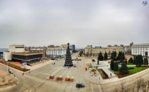 Прогноз погоды в Луганске на 15января